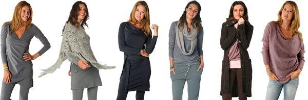 Fresh! Created for you, We zijn al jaren fan van de heerlijke kleding van Fresh! Fijne, comfortabele jurkjes, zachte broeken, breisels en mooie tops... en dat allemaal in die...