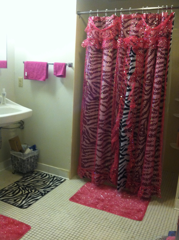 Retake Of My Bathroom In My Hip, New, Tween Bathroom