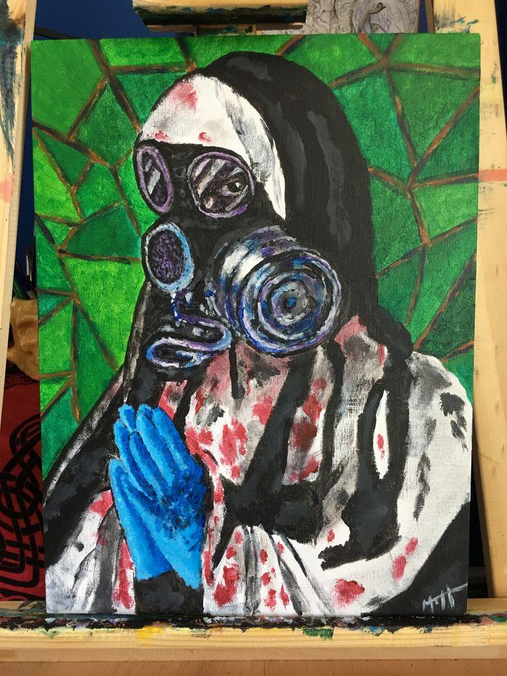#artecontemporaneo #art #arte#acrilico #acrylicpainting #acrylic #paint #paintings #pintura #color #2017 #chile #wasodemattos