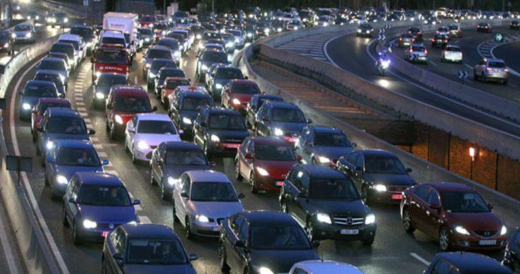 La contaminación en hora pico aumenta más el riesgo de cáncer y enfermedades cardiacas y respiratorias