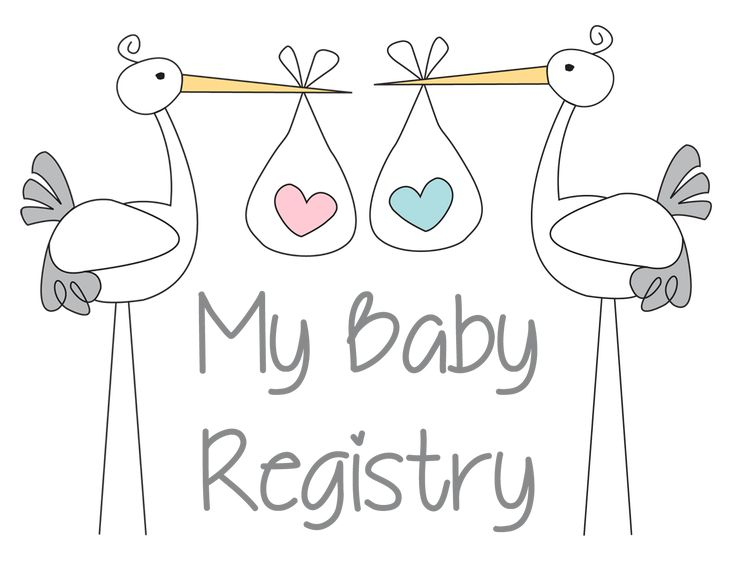My Baby Registry ~ Review {Giveaway Closed} - Pregnant in Cape Town & ever after...