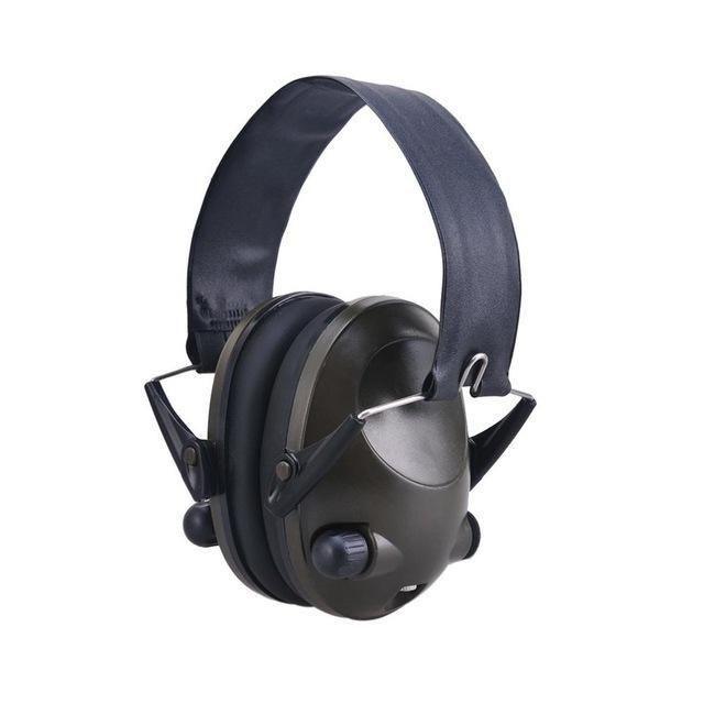 Anti-Noise Tactical Shooting Ear-Phones