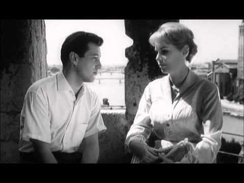 Film: Wir Wunderkinder (BRD 1958) Regie: Kurt Hoffmann