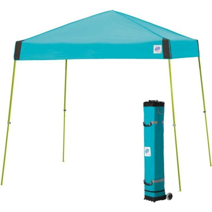 E-Z UP 12u0027 x 12u0027 Vista Instant Canopy  sc 1 st  Pinterest & The 25+ best Instant canopy ideas on Pinterest | First up canopy ...