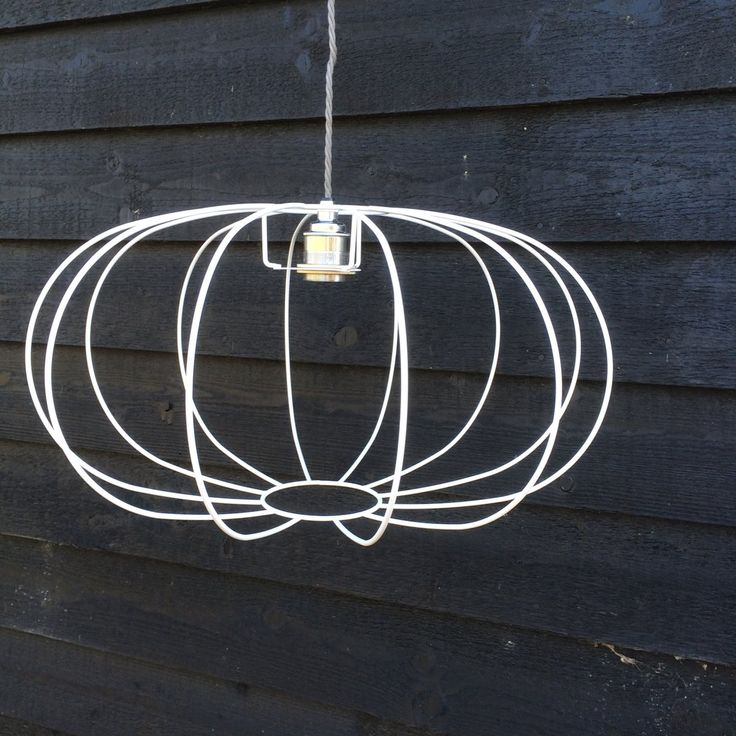 75 best diy lampshade frames images on pinterest diy lampshade pumpkin lampshade frame greentooth Image collections