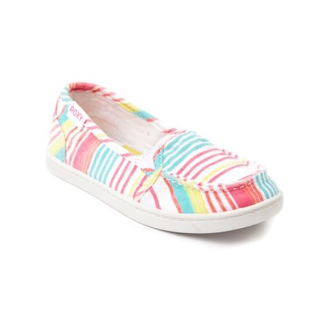 Shop today for the hottest brands in mens shoes and womens shoes at  JourneysKidz.com.Roxy brings to you its Lido slip-on ...