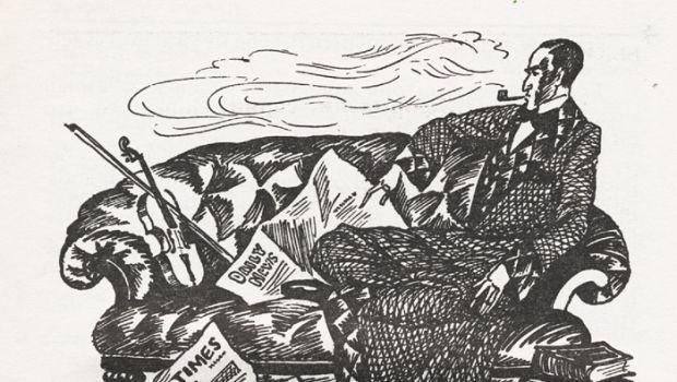 Sherlock Holmes: sì al dominio pubblico ma dal 1923