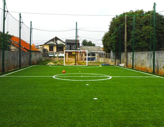 Xtreme Turf #artificialturf expands in Indonesia. #football #soccer #syntheticturf