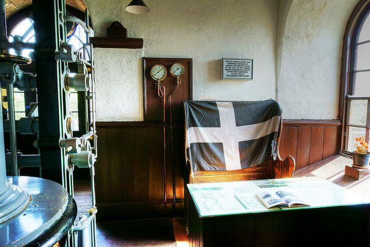 Old Cornish Flag