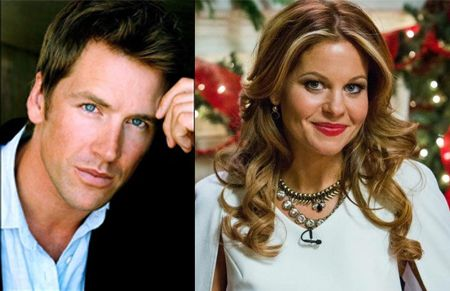 "Its a Wonderful Movie - Your Guide to Family Movies on TV: Candace Cameron Bure & Paul Greene Start Production on Hallmark Channel Christmas Movie ""A Christmas to Remember"""