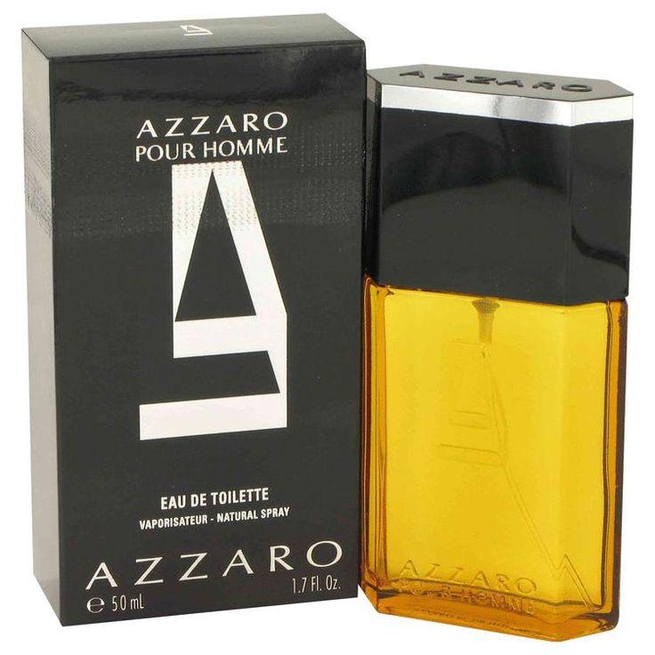 Azzaro By Loris Azzaro Eau De Toilette Spray 6.8 Oz | Azzaro