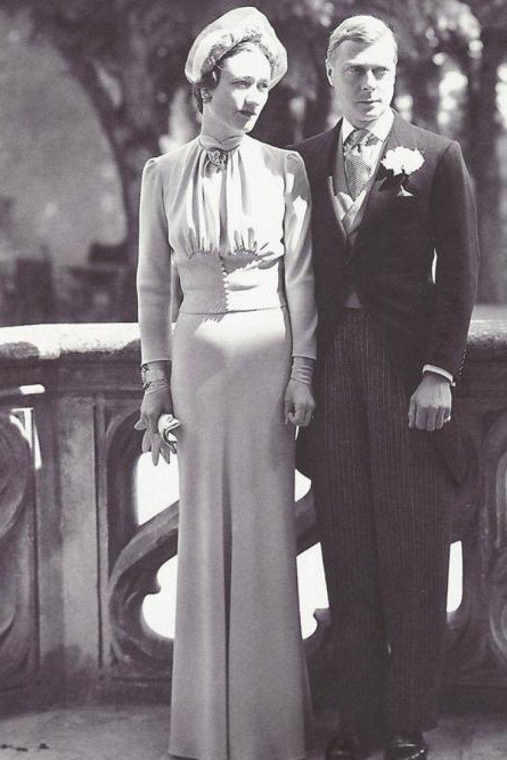 Edward VIII und Wallis Simpson: Die größte Lovestory des 20. Jahrhunderts?