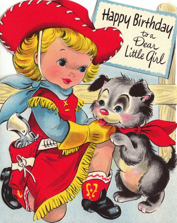 2602 best vintage cards images – Little Britain Birthday Card