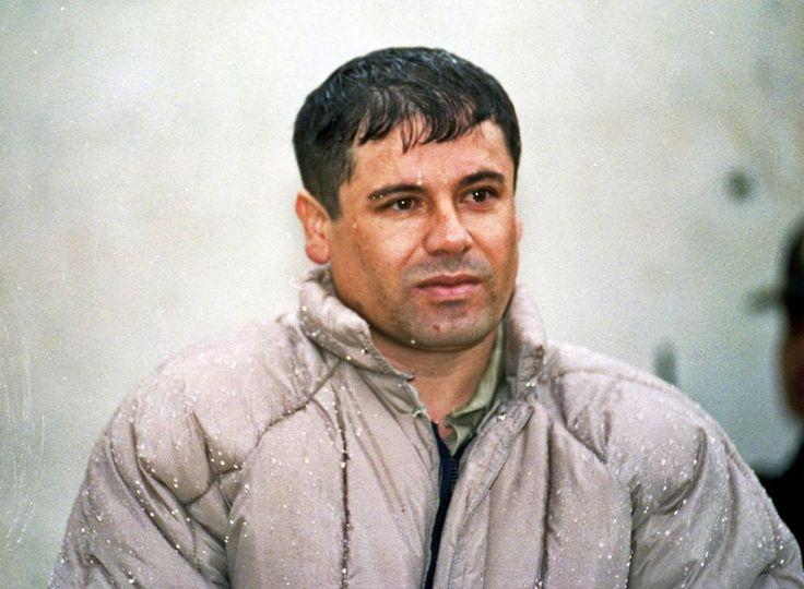 #Distraction Drug Kingpin Joaquin 'El Chapo' Guzman Escapes Mexican Prison Once Again