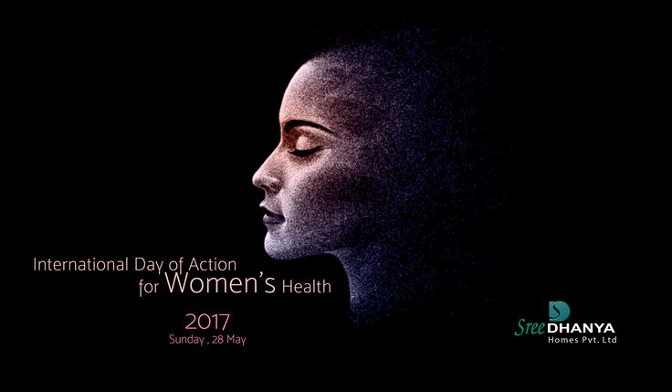 On #WomensHealthDay, take a pledge to help women you know lead healthier lives.
