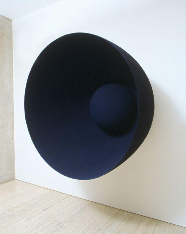 Anish Kapoor- Queensland Art Gallery | Gallery of Modern Art