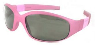Julbo - Kids- Bowl Julbo Sunglasses style Bowl is a stylish sport wrap frame. The Rx-able Bowl is designed with a saddle nose bridge for extreme comfort. The Julbo logo is featured on the temples. The scratch-impact resistant lenses eliminate glare and provide 100% UV pro