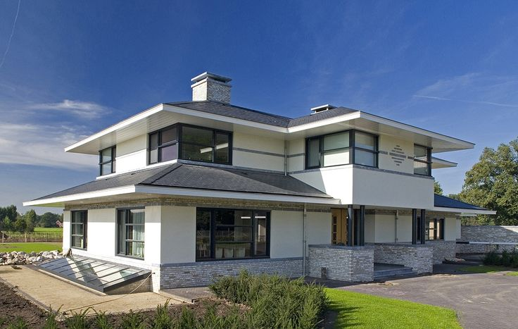 Landgoed in de Achterhoek | Friso Woudstra Architecten BNA B.V.