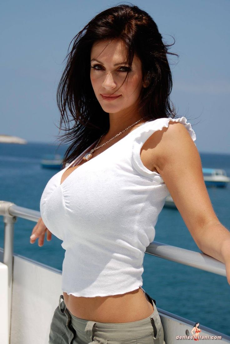 236 Best Denise Milani Images On Pinterest  Milani -5671