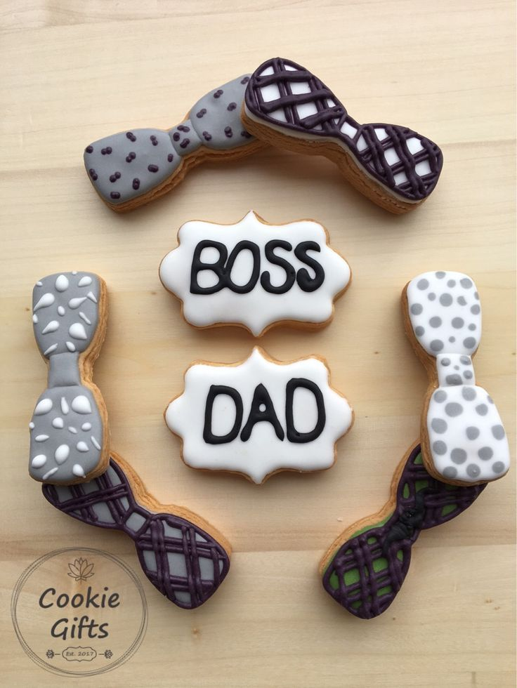 Wishes all the dads out there a #happyfathersday . Read more about this on my blog: Cookiegiftsnz.wordpress.com