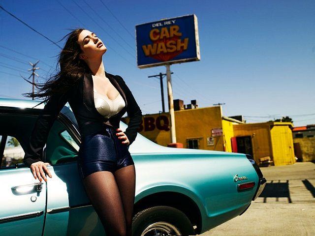 Kat Dennings: Girls Crushes, 2 Broke Girls, Inspiration, Warwick Saint, Beautiful, Fashion Blog, Kat Dennings, Women, Katden