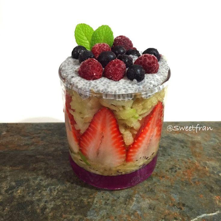 Platos que inspiran, facil, rico y saludablewww.sweetfran.com