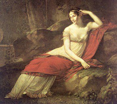 -1-Marie Joséphe Tascher de La Pagerie, connue sous le nom de Joséphine de Beauharnais. Elle est née le 23 juin 1763, aux Trois Ilets (Martinique), morte le 29 mai 1814 à Rueil-Malmaison.Elle épousera le 13/12/1779 Alexandre,vicomte de Beauharnais. Le couple donnera naissance à deux enfants, Eugène et Hortense avant que le vicomte soit guillotiné en 1794. Elle épousera Napoléon Bonaparte en 1796..Elle deviendra Impératrice en 1804. Ne pouvant concevoir d'autre enfant, elle sera répudiée en…