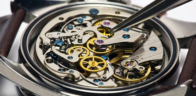 Hire Expert Watch Repair Service Providers