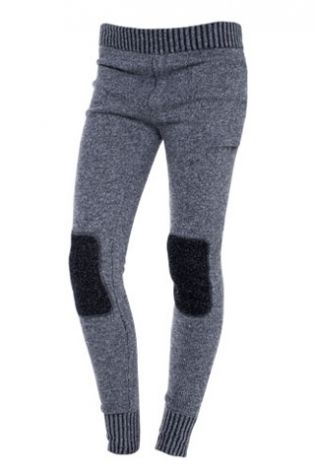 TNA leggings...don't you just want to live in these? Especially here in Iowa - in WINTER?!?!