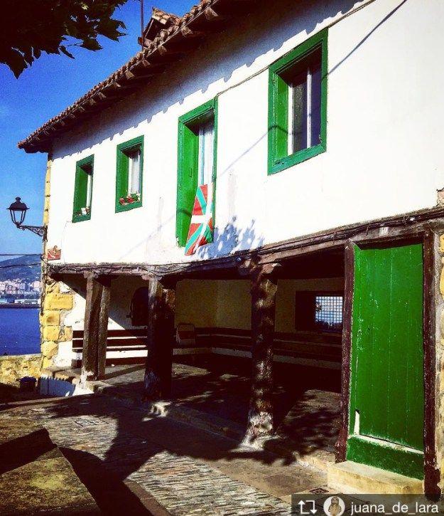 Juana de Lara en Descubre Getxo