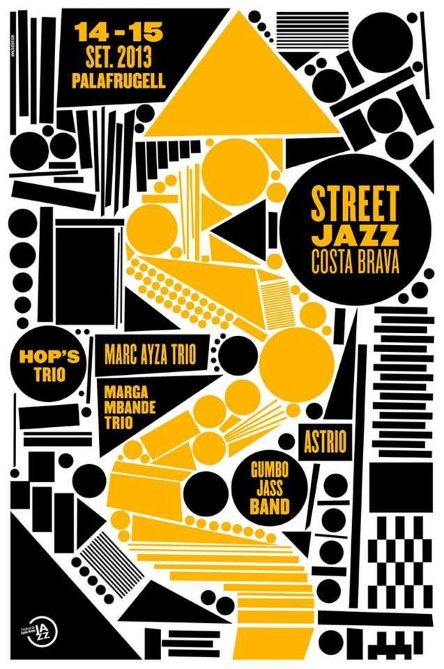 Street Jazz Poster (scheduled via http://www.tailwindapp.com?utm_source=pinterest&utm_medium=twpin&utm_content=post19654780&utm_campaign=scheduler_attribution)