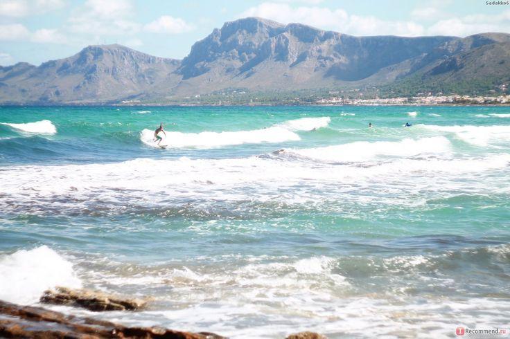 Майорка, Балеарские острова, Испания - «Теперь я знаю куда отправимся с мужем в 80 лет!)» | Отзывы покупателей