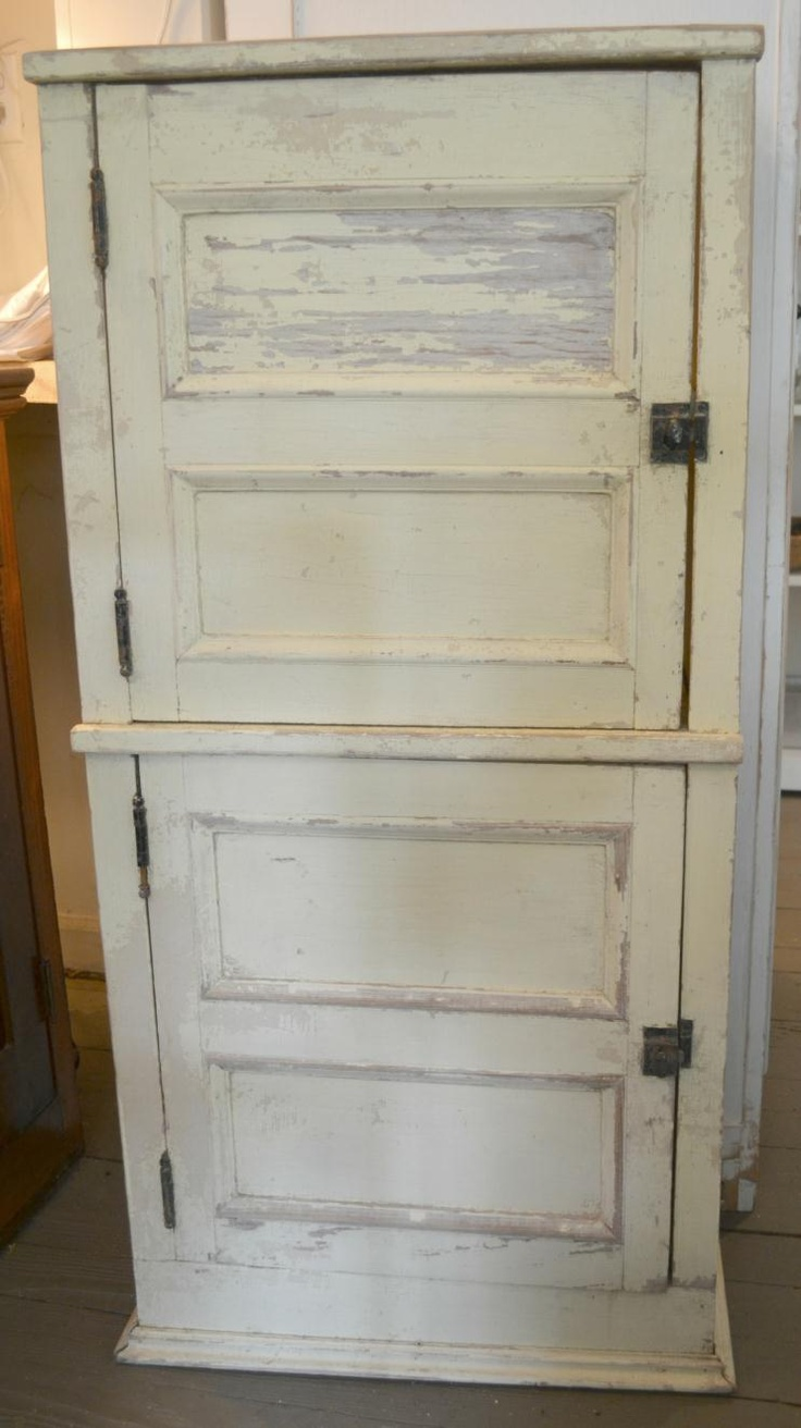 Cabinet Made From Old Door Recycled Recycle Upcycle