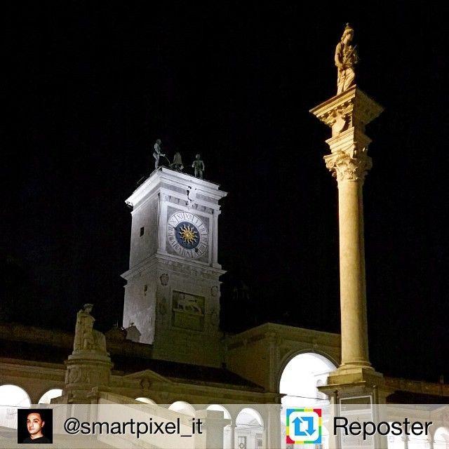 Enrico Dell'Oste @smartpixel_it  4 h4 ore fa Grazie mille a @seidiudine_se per aver scelto la mia foto! regram @seidiudine_se