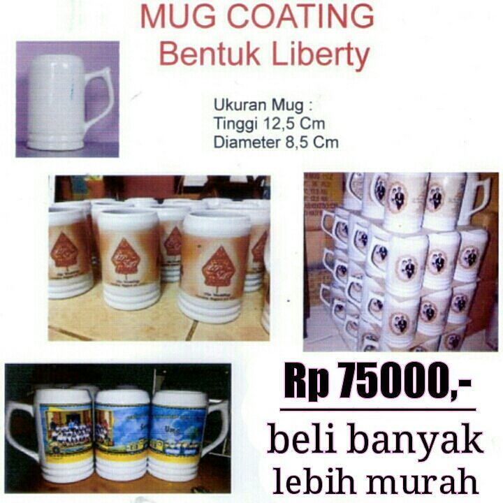 Mug Bunglon & Coating   Bisa custom gambar bebas  Cocok nih buat diseduh dengan coklat PapaBear kopi susu teh dll  Pemesanan melalui  Line: @etk6695y (pakai @)  WA: 087832802137  Pembayaran via:  BNI  Mandiri  Beli banyak lebih murah   #mugmagic #mugbunglon #mugunik #cangkirunik #cangkirbunglon #kadounik #carikadounik #kadounikmurah #souvenir #sovenir #souvenirmurah #souvenirunik #kadolucu #papabear #valentine #valentineday #couple #hadiah #hadiahunik by nrchoco
