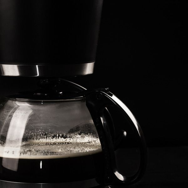 American Coffee con Waffee