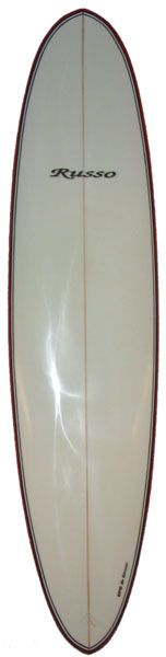Russo Longboard For Sale at Surfboards.com (11503)
