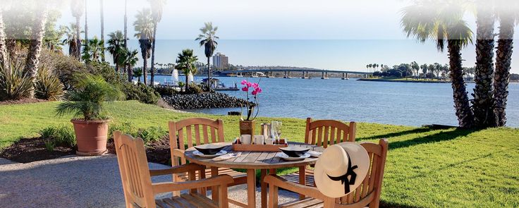 All Inclusive Day Spa Package Hotel San Diego