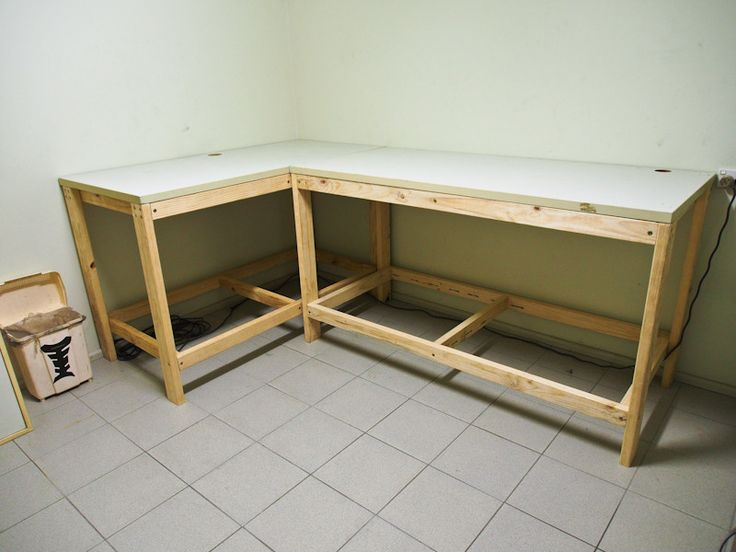 Corner Reloading Bench Plans Woodworking Projects Amp Plans