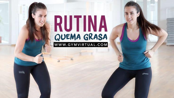 Circuito Quema Grasa Gimnasio : Mejores imágenes de rutinas ejercicios en pinterest