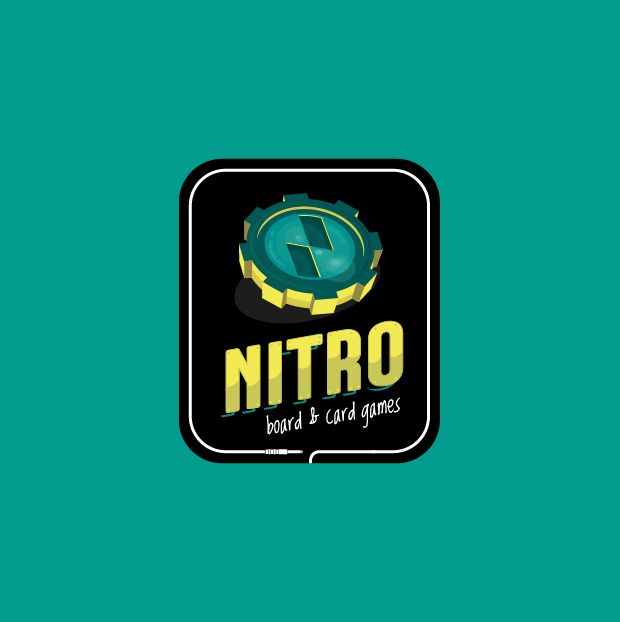 Nitro Juegos de tablero y cartas.