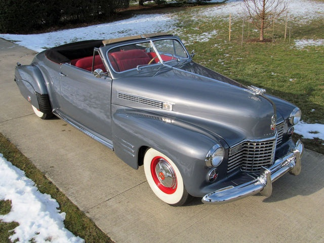 Legendary Finds - Hot Rods, Race Cars, Classic Cars, Custom Cars, Sports Cars, cars for sale | Page 6