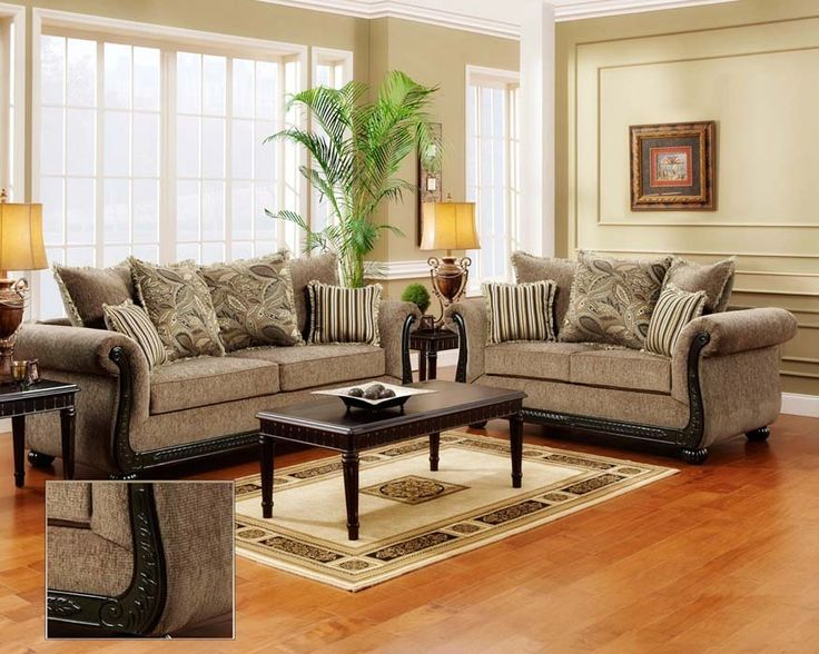 Best 25+ Traditional furniture sets ideas on Pinterest | Living ...