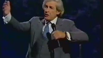 Dave Allen on the Vagaries of the English Language - YouTube