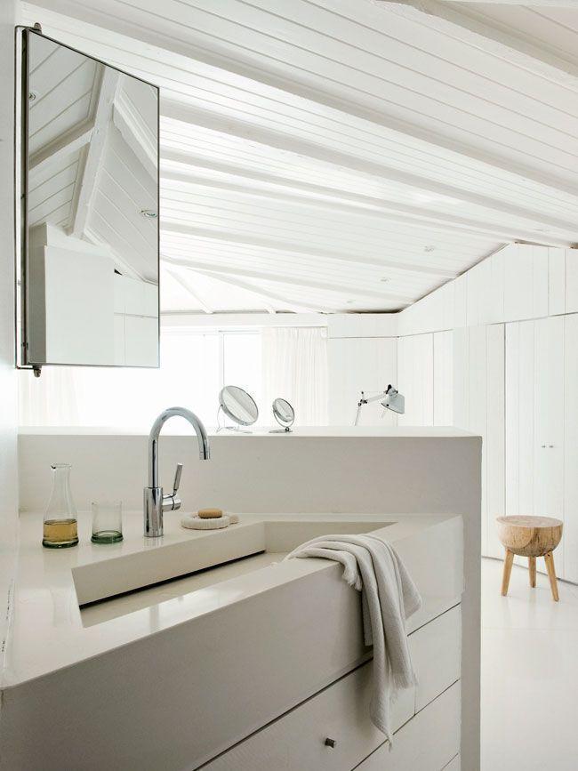 Les 25 meilleures idees de la categorie salle de bains for Creer plan de maison 0 creer une maison insolite dans un hangar cate maison