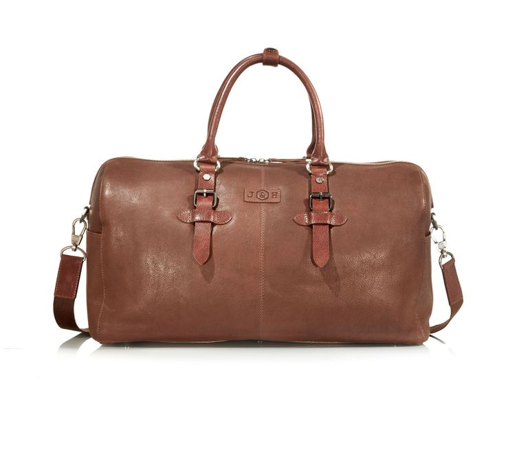 3717 Woodstock Duffel Bag | Jekyll and Hide SA