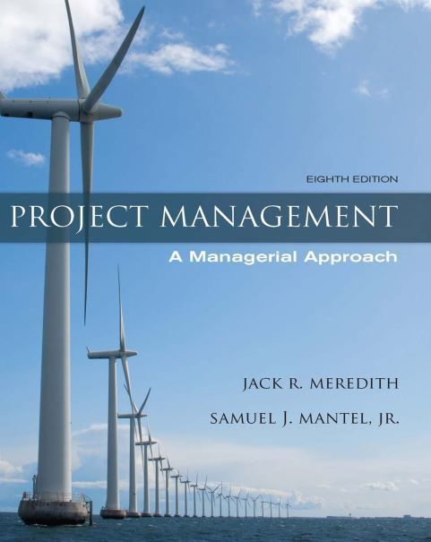 Management managerial approach pdf project a