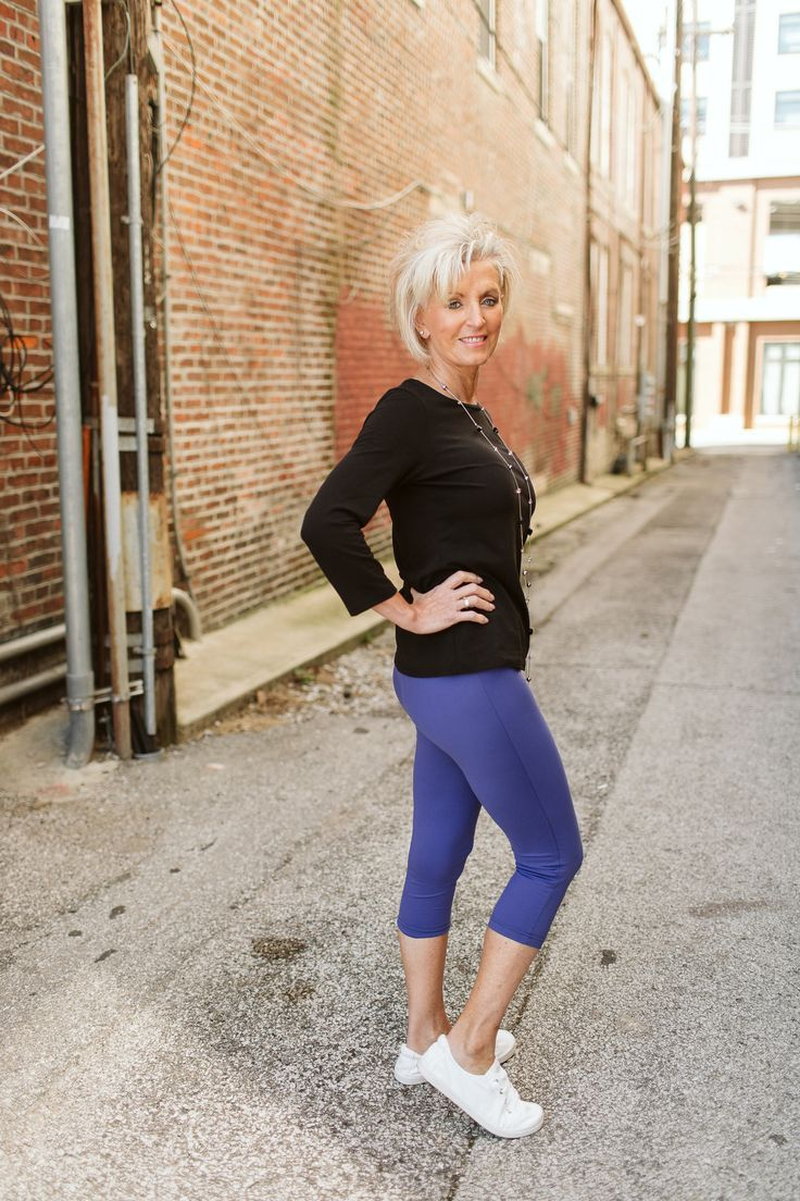 Pin On Style Ideas For Mom Fashion Over 50
