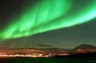 Northern Lights from Norway - I would love to see the northern lights from picturesque arctic circle in Norway