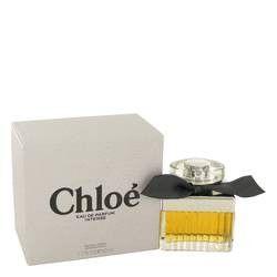 Chloe Intense Eau De Parfum Spray By Chloe